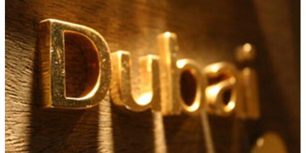 Dubai ist das Zentrum des Luxus