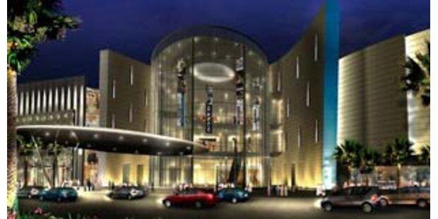 Gigantische Shopping-Mall in Dubai geplant