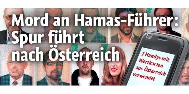 Dubai-Mord: Spur führt nach Österreich