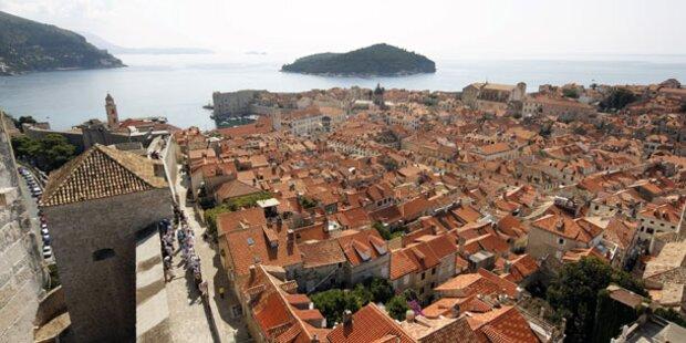 Ein langes Wochenende in Dubrovnik