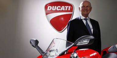 Audi braucht Ducati eigentlich nicht