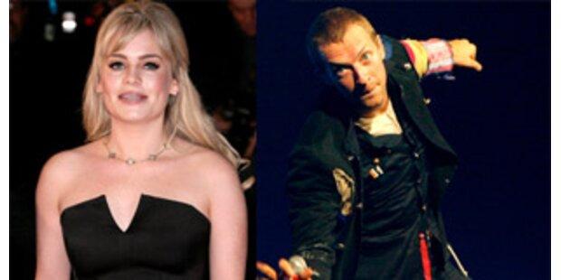 Duffy und Coldplay können Preise abräumen
