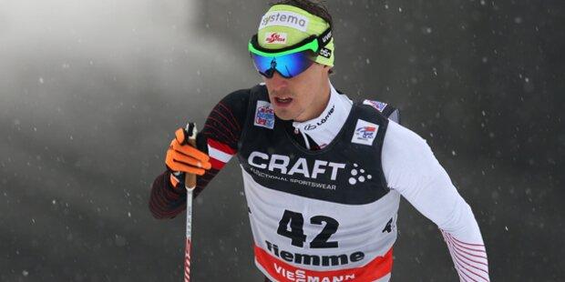 Dopingskandal überschattet Österreichs Olympiateam