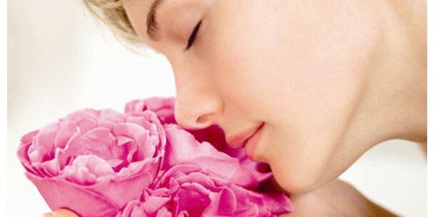 Wer gut riecht, wirkt viel sympathischer