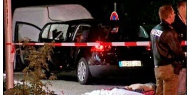 Verdächtiger der Duisburger Mafia-Morde verhaftet