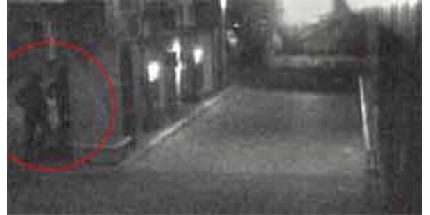 Erstmals Video der vermeintlichen Täter