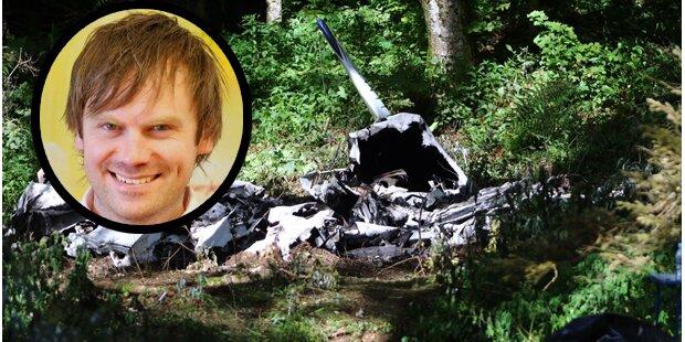 Internet-Millionär stirbt bei Flugzeugabsturz