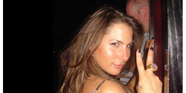 Spitzer-Callgirl strippte schon mit 19