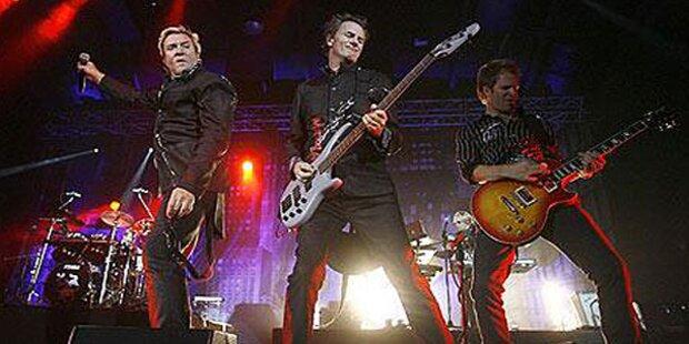 Gewinnen Sie Tickets zu Duran Duran