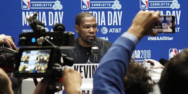 Drama: Adoptivbruder von NBA-Star erschossen