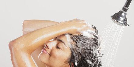 5 Fehler, die Sie beim Duschen machen