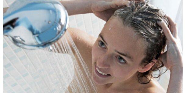 Wenn Duschen krank macht
