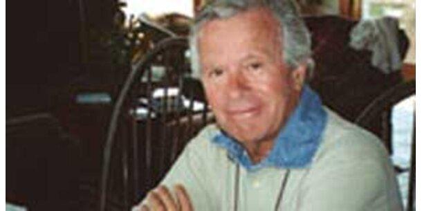 Werbelegende Phil Duesenberry ist tot