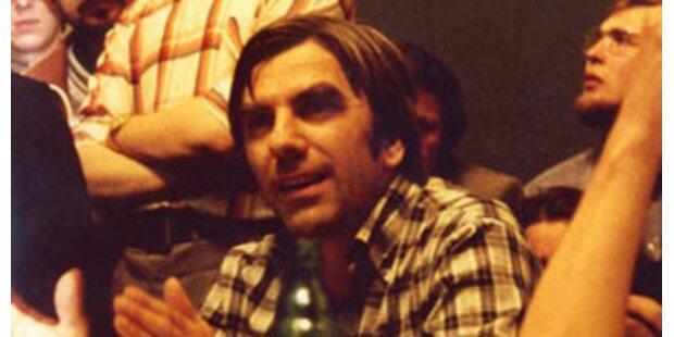 ZDF verfilmt Leben von Rudi Dutschke
