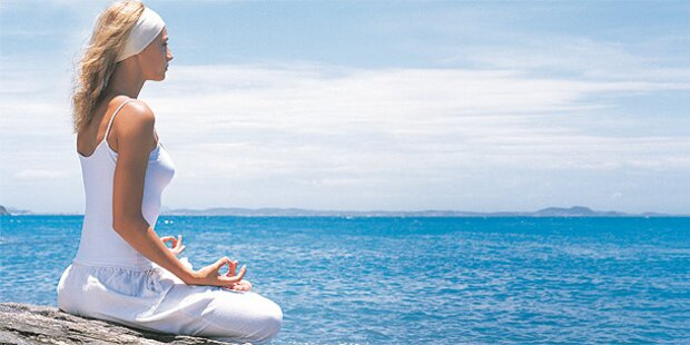 Yoga: Welche Übungen brauchen Sie?