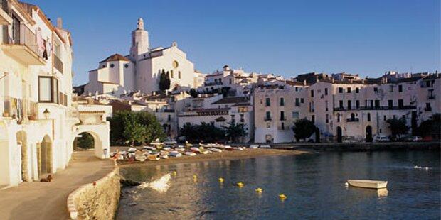 Spanien - Sommer, Sonne & Sangria