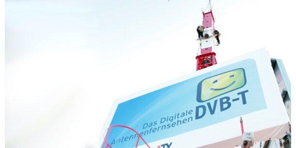 Raiffeisen will Mehrheit an ORF-Sendetechnik