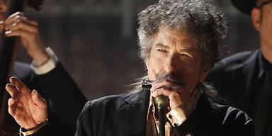 Bob Dylan gab erstmals Konzert in Peking