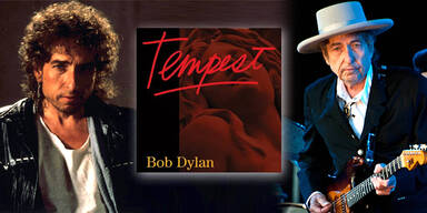 Bob Dylan bringt neue Platte heraus