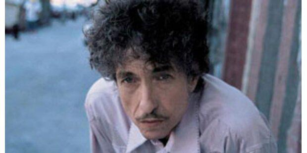 Pop-Poet Dylan im Bus nach Wien