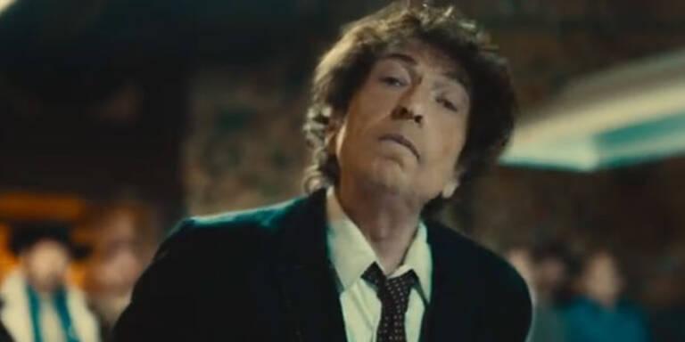 Chrysler-Spot: Bob Dylan schockt Fans