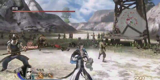 Dynasty Warriors 7 - Feature Trailer