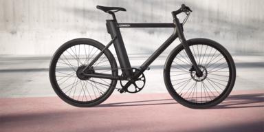 """Gehyptes """"Smartphone-E-Bike"""" nun auch bei uns"""