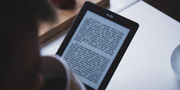 EU macht E-Books und E-Papers billiger