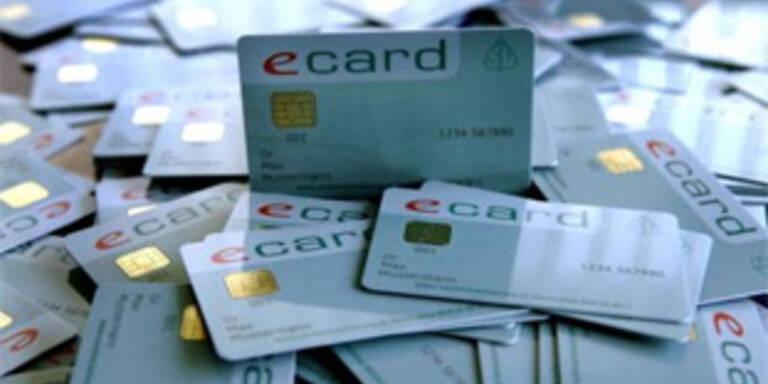 SPÖ will keine Fingerprints auf der E-Card