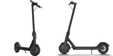 A1 verkauft jetzt einen modernen E-Scooter