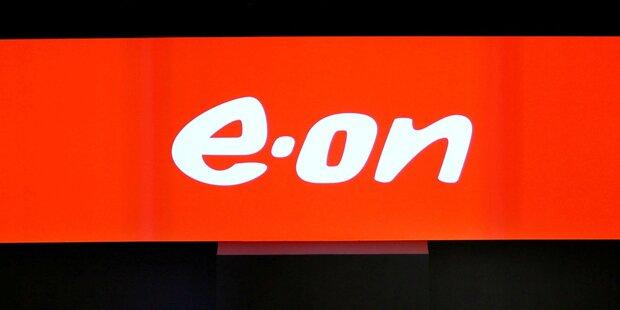 E.ON macht höchsten Verlust der Firmengeschichte
