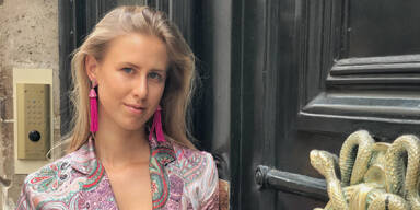 Schmucklabel-Gründerin Maschalina im Interview