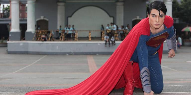23 Operationen für den 'Superman-Look'