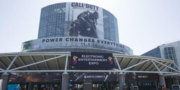 PS4 vs. Xbox One: Die Highlights der E3 2014