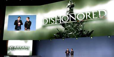 Spielemesse E3 mit vielen Highlights