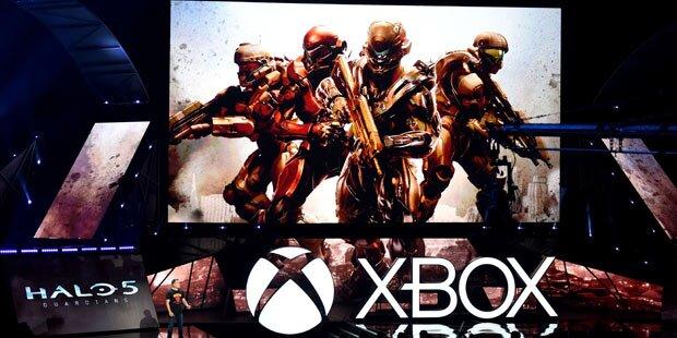 Xbox 360-Spiele nun auf Xbox One spielbar