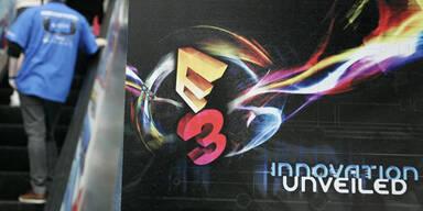 Das sind die Highlights der E3 2012