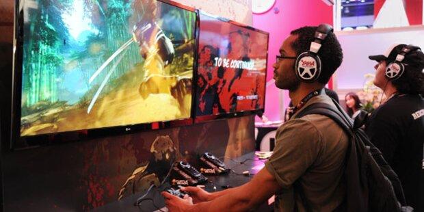 Die Highlights der Gaming-Messe E3