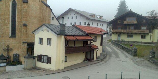 Der Oberpinzgau will Flüchtlingen ein zuhause bieten