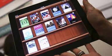 Schon jeder 4. Leser nutzt E-Books