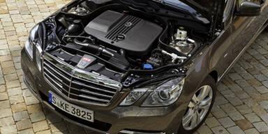 Experten diskutieren über Fahrzeug-Motoren