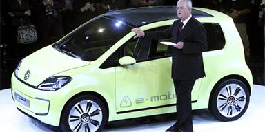 VW Konzern mit zahlreichen Weltpremieren