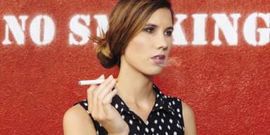 Krebserregende Stoffe in E-Zigaretten