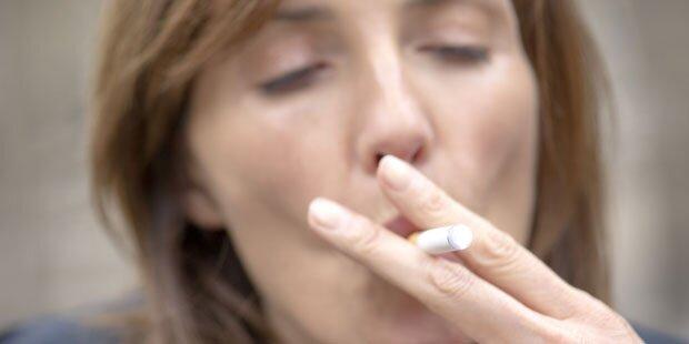 E-Zigaretten machen auch süchtig