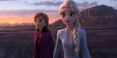 Eiskönigin 2 Frozen