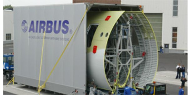 Ex-Airbus-Chef Humbert weiter in Haft
