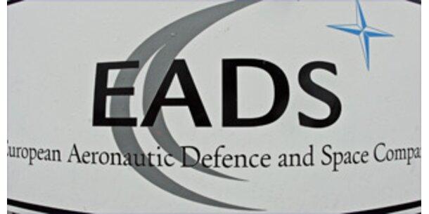 EADS-Manager tätigten Insiderhandel