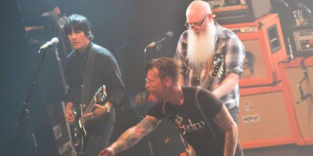 Eagles of Death Metal twittern wieder