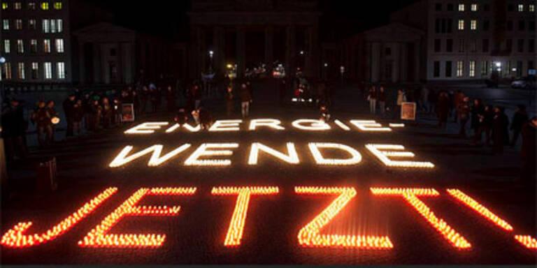 """""""Earth Hour"""": Licht aus auch in Österreich"""