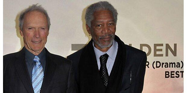 Eastwood: Schauspiel-Comeback mit 81